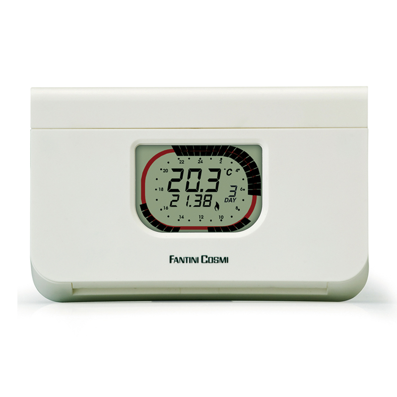 intellitherm c67 weekly programmable thermostat with