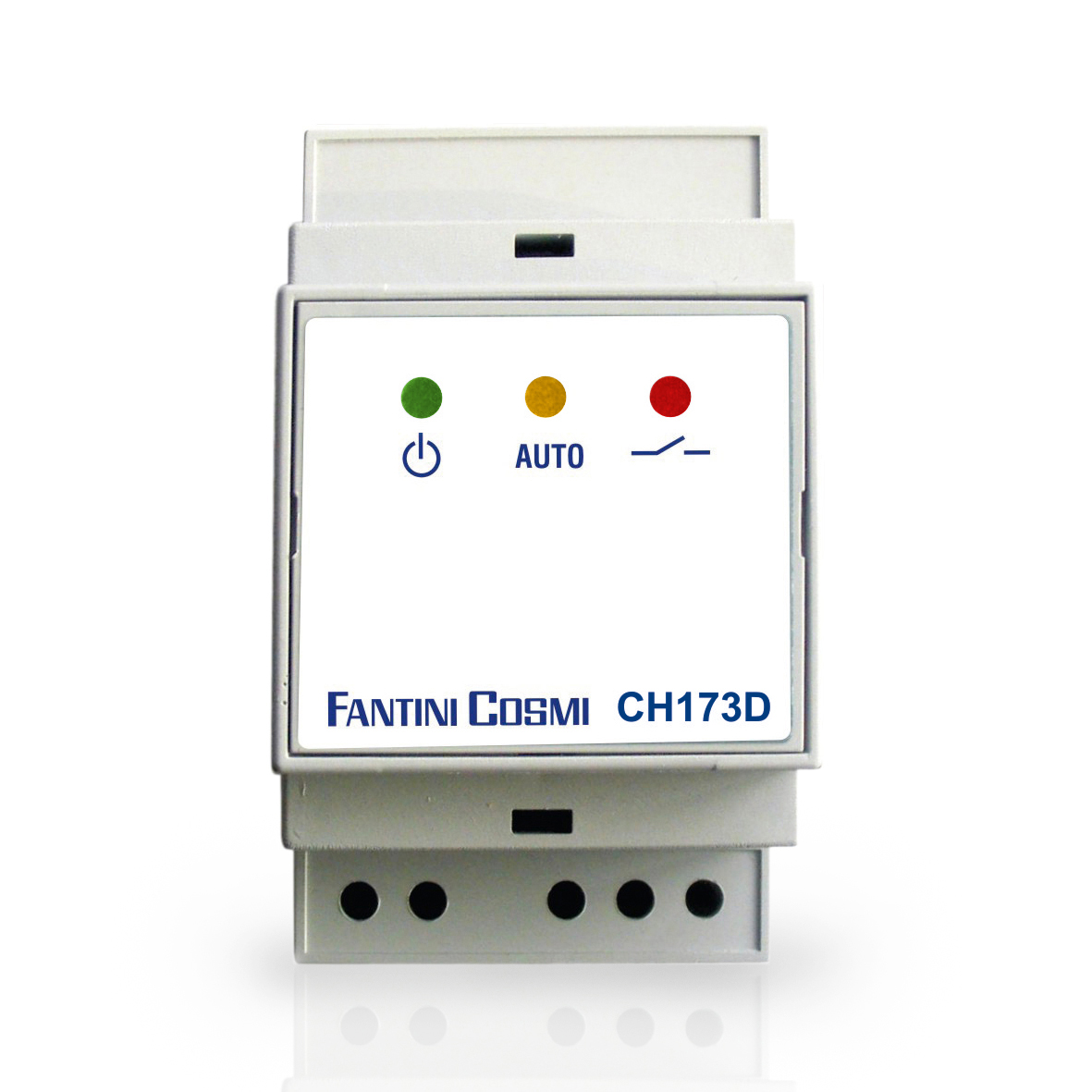 FANTINI COSMI CH173D Ricevitore a onde radio per termostati a radiofrequenza