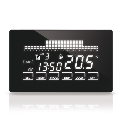 intellitouch ch193wifi weekly programmable thermostat